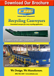 Recycling Conveyors Brochure