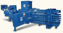 BB-Series Balers