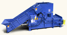 HD-60 Series Balers